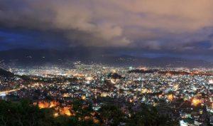 kathmandu-at-night-nepal