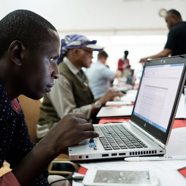 ISOC and AFRINIC Launch Inaugural Hackathon @AIS