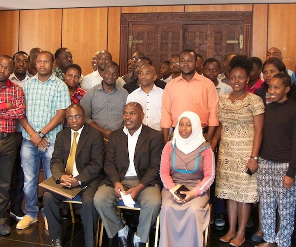 Network Operators Groups in Africa Share Their Stories