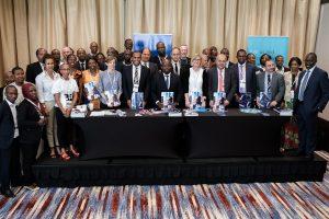 Regional Internet Development Dialogue