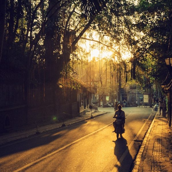 Coupure d'accès à Internet à court terme à Bali est liée aux vacances