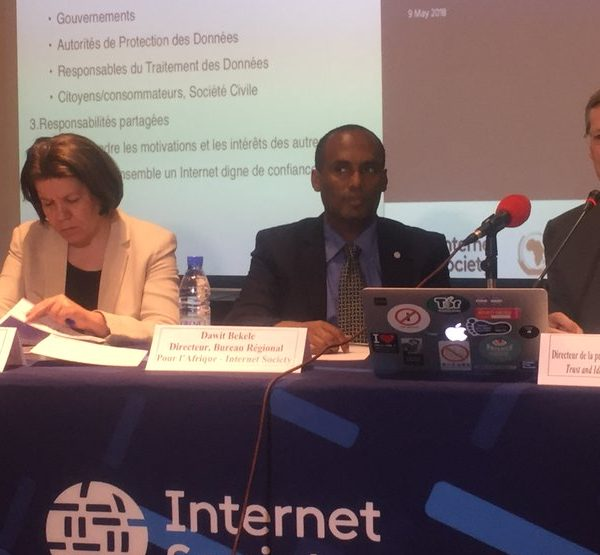 The Internet Society and African Union Commission Launch Personal Data Protections Guidelines for Africa
