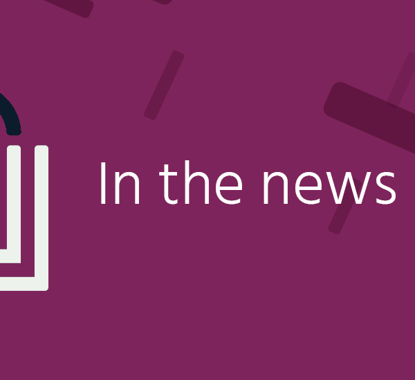 The Week in Internet News: The Internet of Things and the Domain Name System