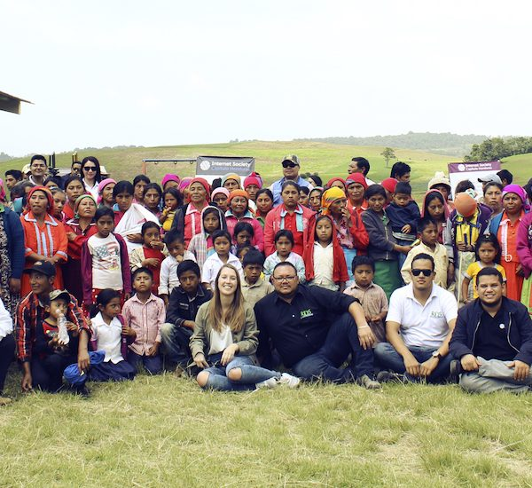 Las Marías of Azacualpa:Internet pour faire entendre la voix des femmes