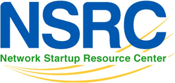 Network Startup Resource Center Founded