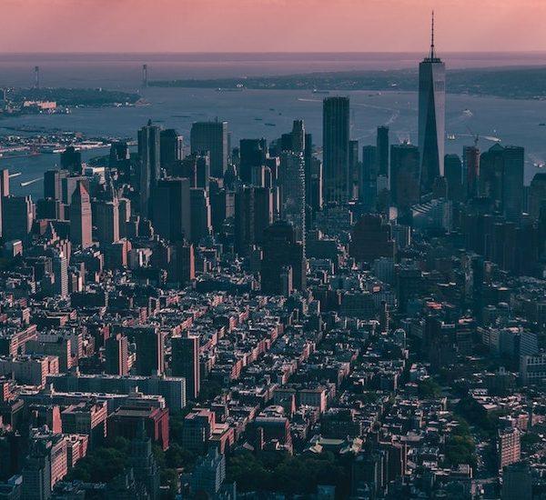 New York City Groups Take Broadband into Their Own Hands