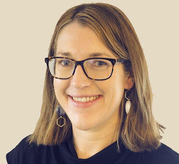 Réflexion sur l'avenir: Orla Lynskey s'exprime sur les données à l'ère de la consolidation