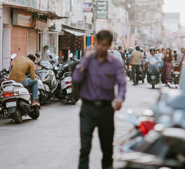 In India, Days Left to Comment on Rules That Could Impact Your Privacy