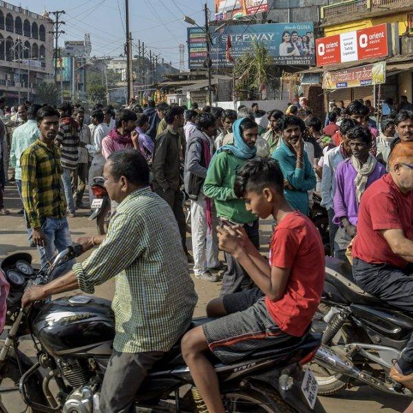 Strong Encryption Is Central to Good Security – India's Proposed Intermediary Rules Puts It at Risk