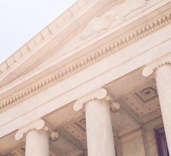 Análisis profundo: prácticas de seguridad y privacidad del gobierno federal de Estados Unidos