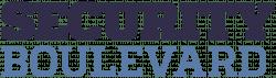Security Boulevard logo