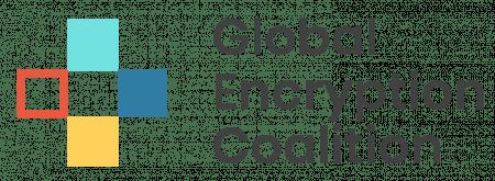 Global Encryption Coalition logo
