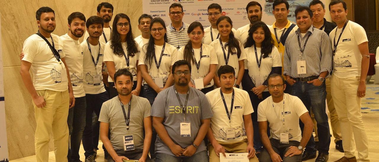 Open Standards Everywhere : Comment le chapitre de Kolkata a obtenu un score parfait Thumbnail