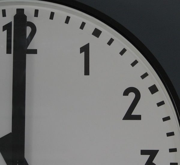 Everything You Need to Know about Network Time Security Thumbnail