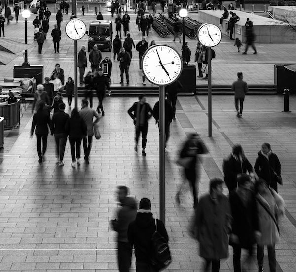 NTS RFC Published: New Standard to Ensure Secure Time on the Internet Thumbnail