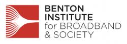 Benton Institute logo