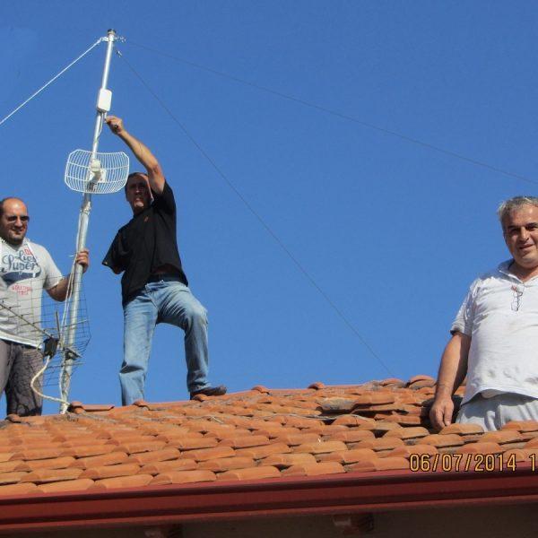 Soyez formé par des personnes qui ont participé à la construction d'un réseau communautaire