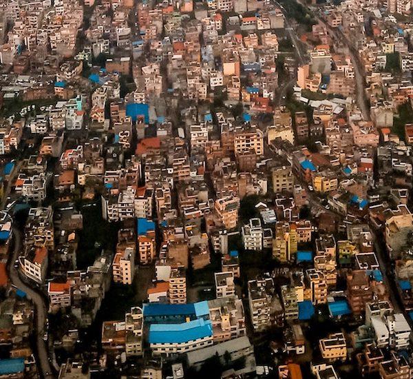 Un nuevo informe analiza el impacto de la COVID-19 en Internet en Afganistán, Nepal y Sri Lanka Thumbnail