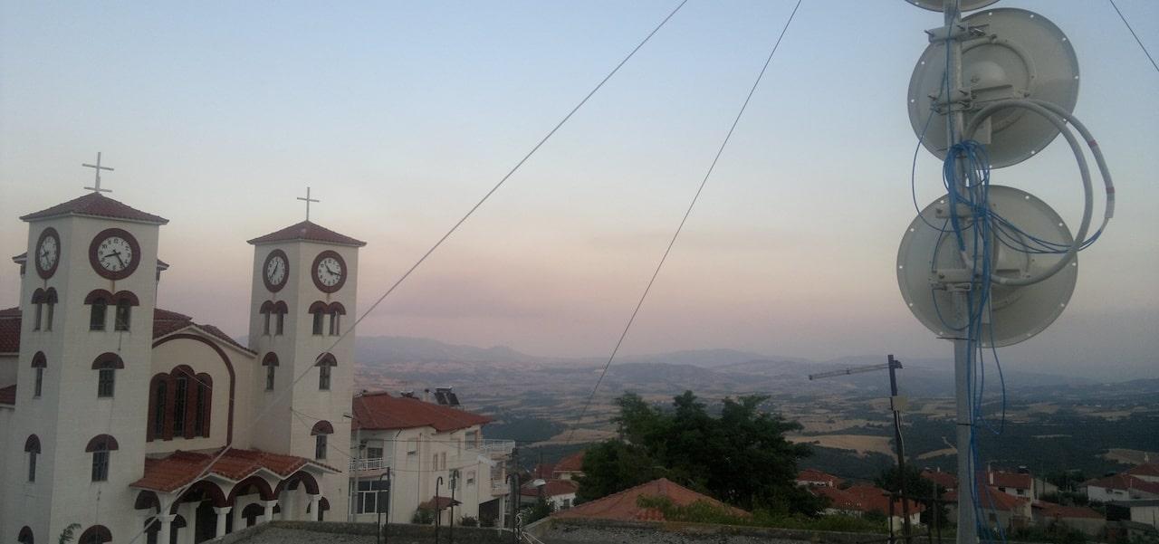 Réseau communautaire Sarantaporo.gr : Satisfaire au mieux les besoins de nos communautés tout en faisant preuve de souplesse Thumbnail