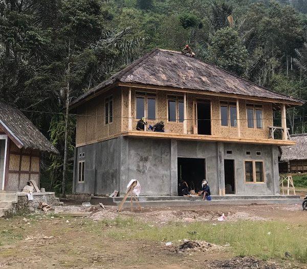 The Common Room : comment un artiste connecte l'Indonésie rurale, un village à la fois Thumbnail