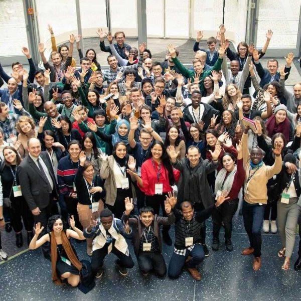 Programa de Jóvenes Embajadores del IGF category image