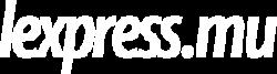 lexpress.mu logo
