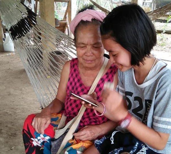 Mme Kanchana Kanchanasut : Le lien avec les communautés Thumbnail