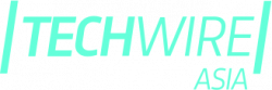 Tech Wire India logo